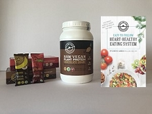 All Healthy Portions® Chocolate Vegan Heart Healthy Eating System
