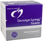 DESIGNS FOR HEALTH® Electrolyte Synergy Packets