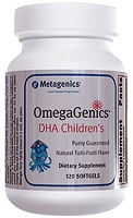 METAGENICS® OmegaGenics DHA Children's (60 Day)