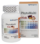 METAGENICS® PhytoMulti Kids (60 tablets)