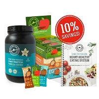Stellar Labs® Heart Healthy Eating System
