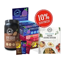 Stellar Labs Vegan Eating System