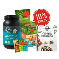 Stellar Labs® Vegetarian Eating System