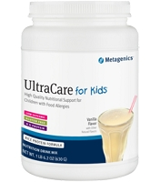 UltraCare for Kids®- Vanilla