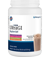 UltraGI Replenish (Chocolate) - Medical Food