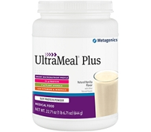 UltraMeal® Plus Natural Vanilla Flavor