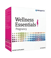 Wellness Essentials® Pregnancy (30 Packets)