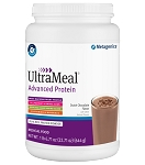 METAGENICS® UltraMeal Advanced Protein (Dutch Chocolate)