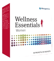 METAGENICS® Wellness Essentials Women 30 packets