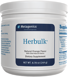 METAGENICS® Herbulk (30 servings)