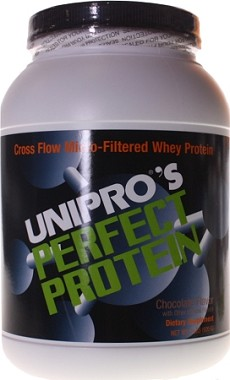 METAGENICS®  Unipro's Perfect Protein (Chocolate)